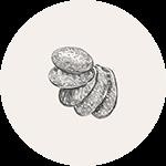 Chorizo-chistorra